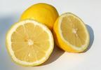 A citrom gyógyhatásai