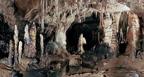A Baradla-Domica barlangrendszer
