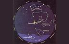Cirkumpoláris csillagképek