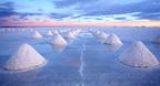 Sószálloda a sósivatagban