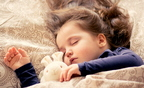 A gyermekek nyugodt alvásáért