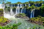 Az Iguazú-vízesés