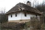 Komlóska, Ruszin tájház