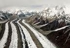 Gleccserek világa