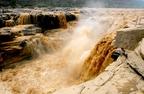 A szeszélyes Sárga-folyó
