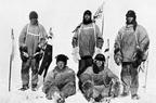 Így lett tragédia Scott és Amundsen antarktiszi versenyfutása