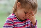 Gyermekkori fejfájások