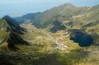 A Kárpátok legnagyobb tömegű kristályos hegysége
