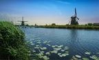 Hollandia legnagyobb malomrendszere
