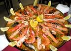 Paella, a leghíresebb spanyol étel