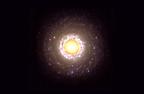 Seyfert-galaxisok