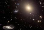 Óriás diffúz galaxisok