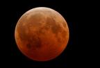 Vérhold - Teljes holdfogyatkozás júliusban