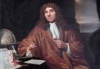 Antonie van Leeuwenhoek és az ázalékállatkák