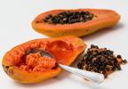 Papaya, egy gyógyhatású déli gyümölcs
