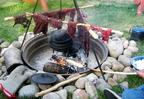 Pemmikán - Hústartósítás indián módra