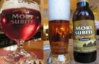 Lambic, egy spontán erjedésű sörfajta