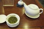A Longjing tea