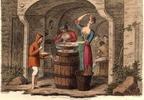 Hogyan lett a középkor a sajtkészítés virágkora?