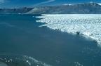 Alulról is olvad a grönlandi jégtakaró