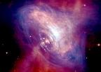 Pulzárok - Gyorsan forgó neutroncsillagok
