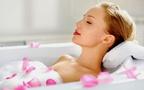 Otthoni méregtelenítő fürdők
