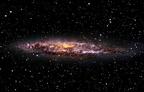 Mit nevezünk aktív galaxismagnak?