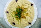 Hummusz, egy népszerű előétel csicseriborsóból