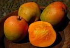 Gyümölcsök terhes nőknek