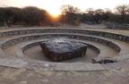 Hoba, a legnagyobb ismert meteorit