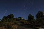 A Geminidák meteorraj