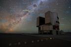 A csillagközi tér