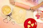 A sütikészítés stresszcsökkentő hatásai