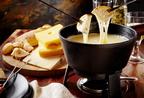 Hogyan készül a sajtfondü?