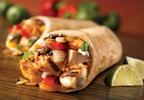 Milyen étel a burrito?