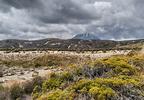 Új-Zéland legrégebbi nemzeti parkja