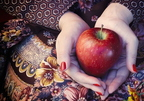 Alma, a méregtelenítő gyümölcs