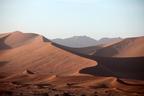 A sivatagi homok hangja