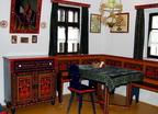 A hartai festett bútorok